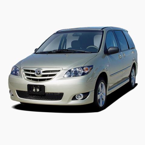 MPV (1999-2006)