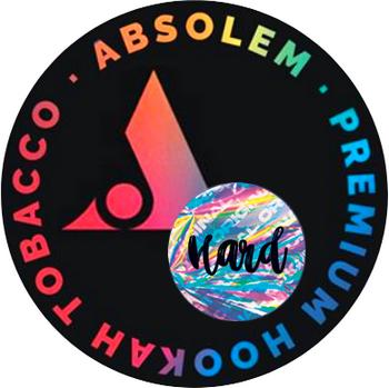 Табак Absolem | Hard Line NEW 100g