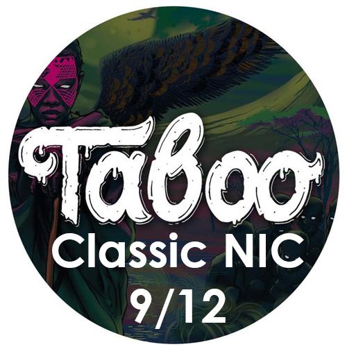Taboo classic nic