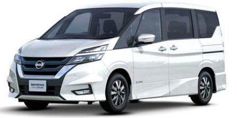 Nissan Serena 2016-2021