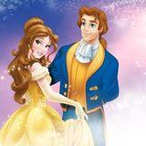 Принц Адам Disney The Beast