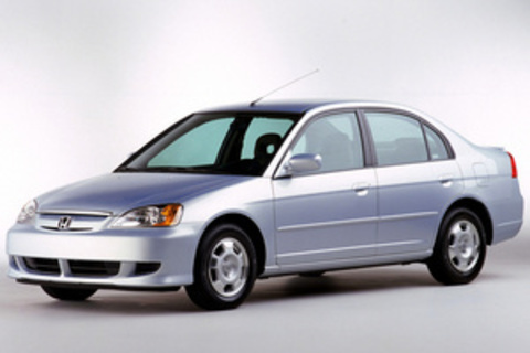 VII 2001-2006 седан