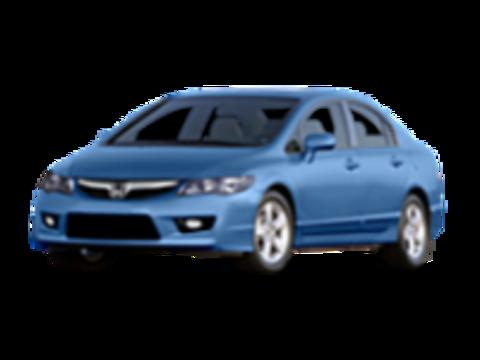 VIII 2006-2011 седан