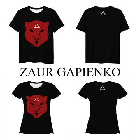 Zaur Gapienko