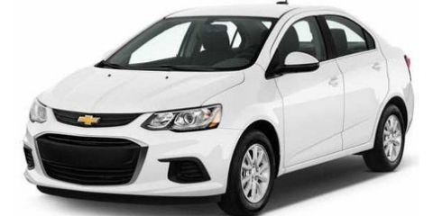 Chevrolet Aveo 2012-2015