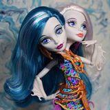 Пери и Перл Peri & Pearl