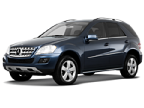 W164 2005-2011