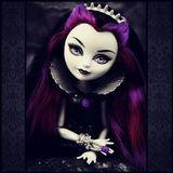 Рейвен Квин Raven Queen