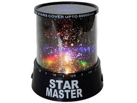 Ночники-проекторы звездного неба