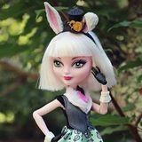 Банни Бланк Bunny Blanc