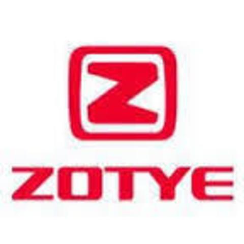 Zoyte