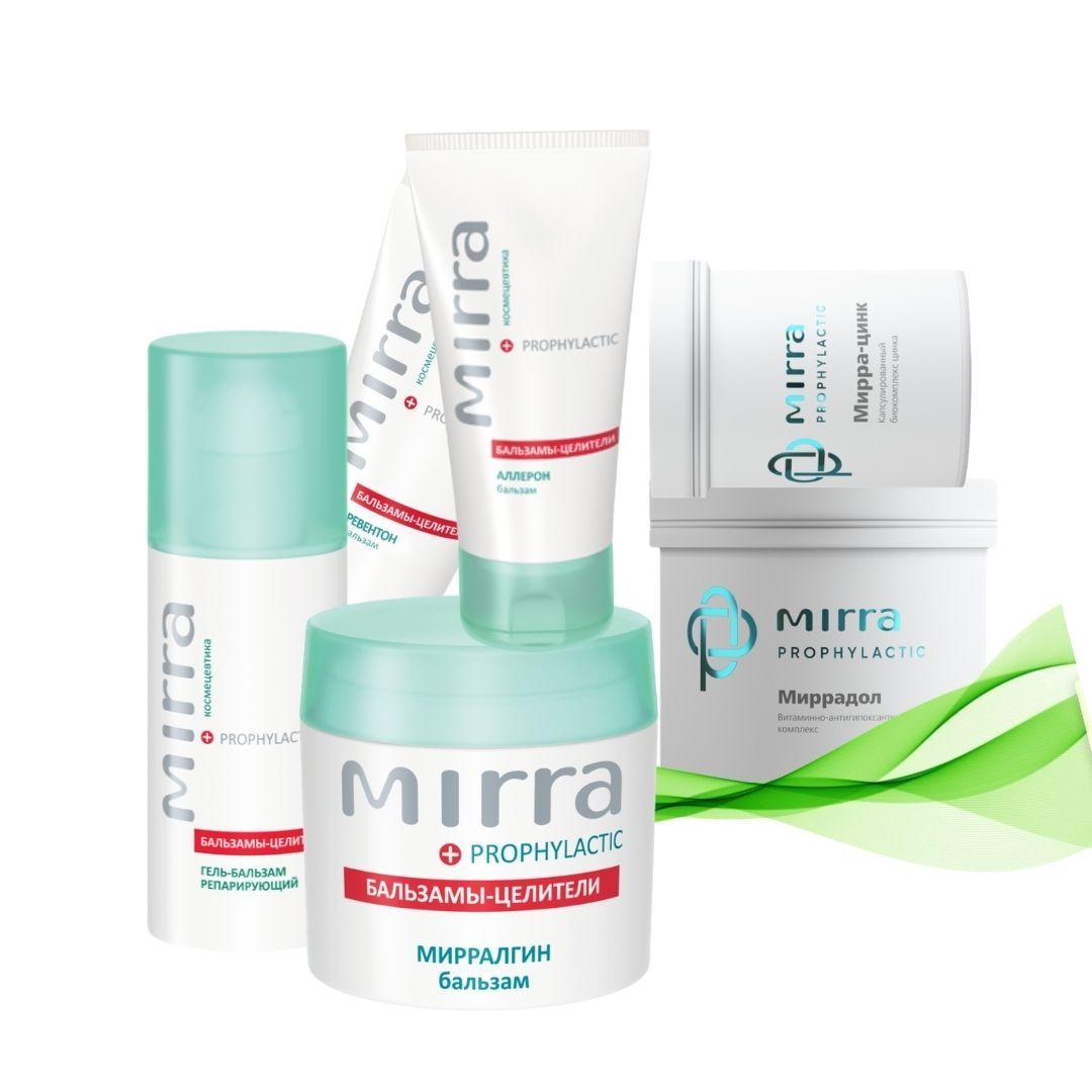MIRRA PROPHYLACTIC / Профилактические средства