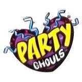 Вечеринка монстров - Party Ghouls