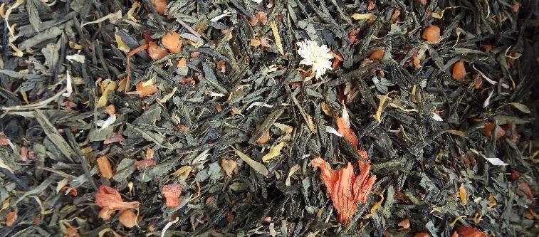 Зеленый чай (Каталог)