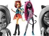 Наборы кукол Set Pack Doll's set