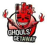 Монстры отдыхают Ghoul's Getaway
