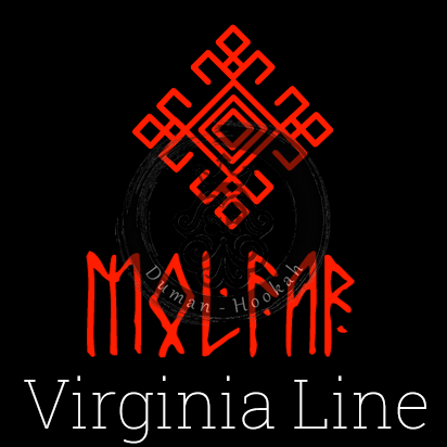 Табак Molfar Virginia Line