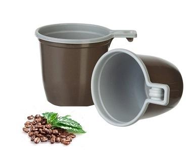 Одноразовые чашки