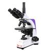 Тринокулярные микроскопы