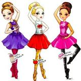 Балет  Ballet