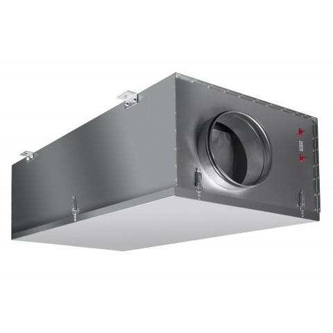 Вентиляционные установки