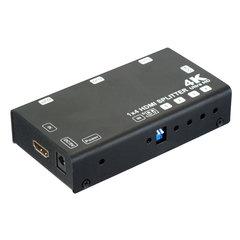 Передача HDMI