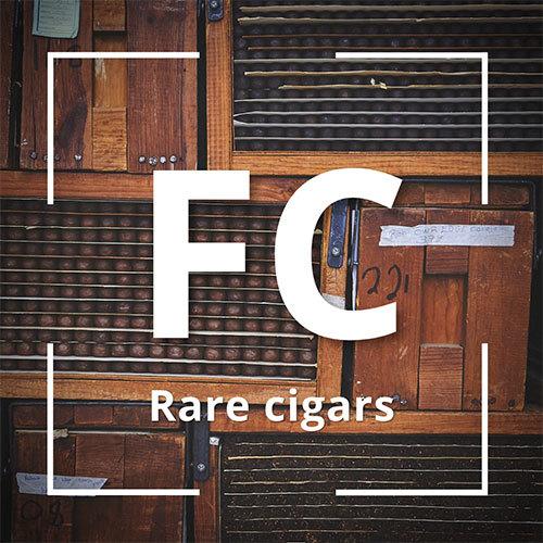 Редкие сигары