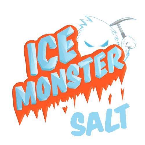 Ice Monster Salt