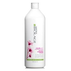 Matrix Biolage Colorlast защита окрашенных волос