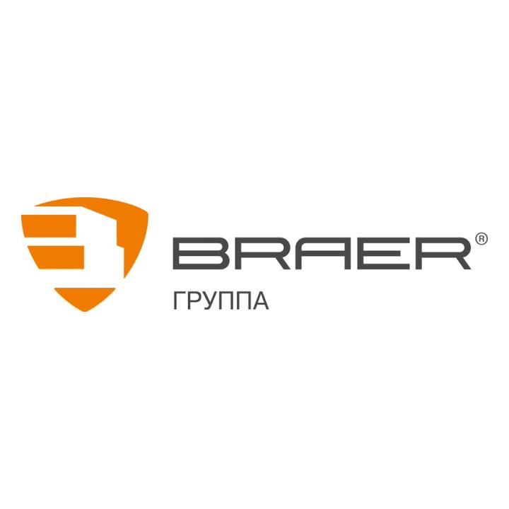 Тротуарная плитка БРАЕР (BRAER)
