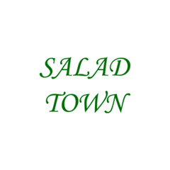 Salad Town