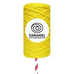 Шнур caramel
