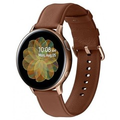 Galaxy Watch Active 2 Stainless