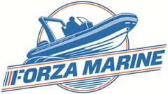 Надувные ПВХ-лодки «Forza Marine»