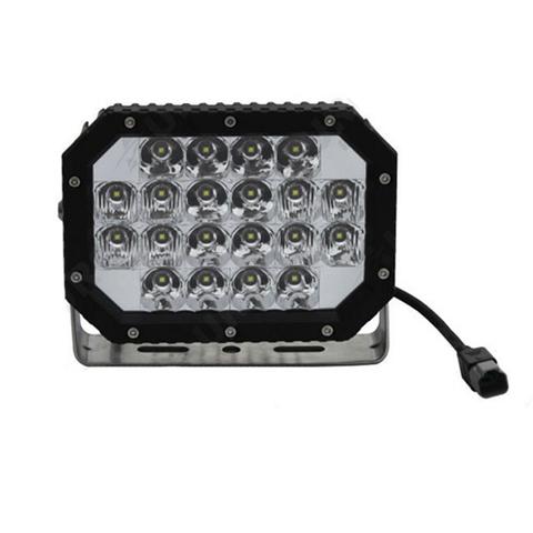 Светодиодные прямоугольные прожекторы