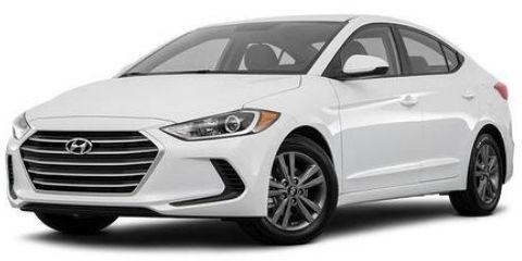 Hyundai Elantra VI 2019-2020