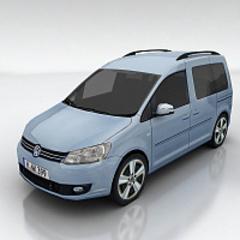 Чехлы на Volkswagen Candy