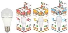 Лампы светодиодные LED А60 Народные