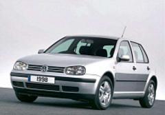Чехлы на Volkswagen Golf