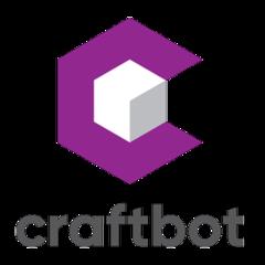 Лого CraftBot