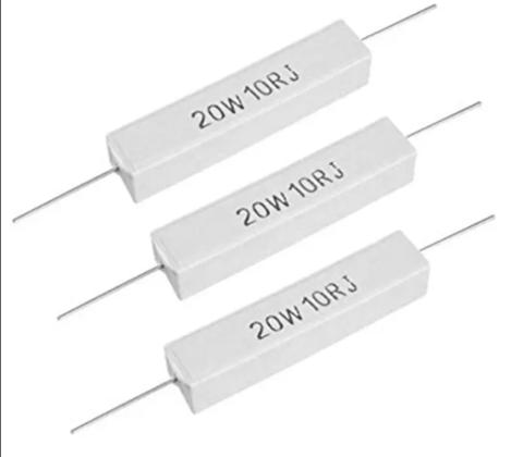 Резисторы постоянные 20W
