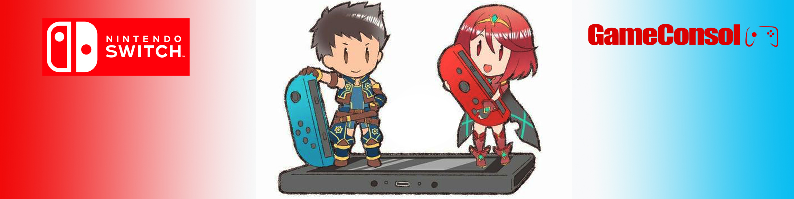 Nintendo: Контроллеры