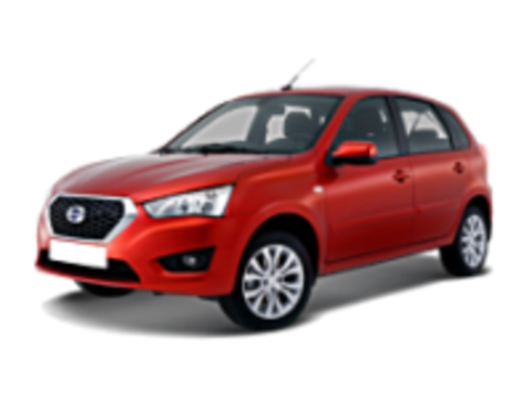 Багажники на Datsun Mi-Do хэтчбек 2014-...