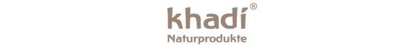 Khadi Naturprodukte
