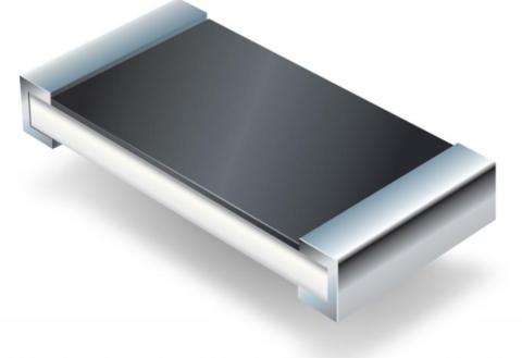 Резисторы ЧИП Р1-8-0,25