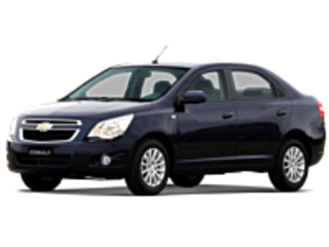 Багажники на Chevrolet Cobalt
