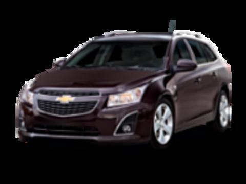 Багажники на Chevrolet Cruze J300 2009-2015 универсал