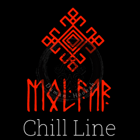 Табак Molfar Chill Line