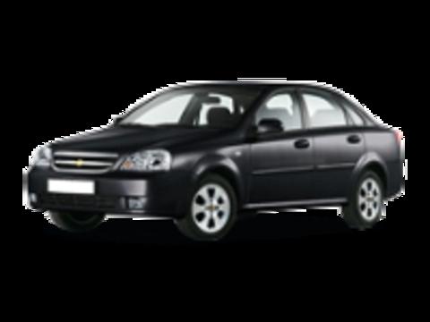 Багажники на Chevrolet Lachetti Седан