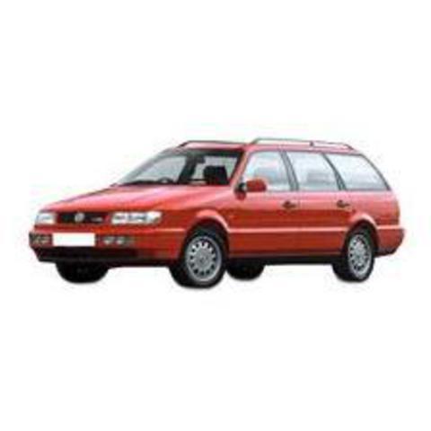 Passat B4 (1993-1997) универсал